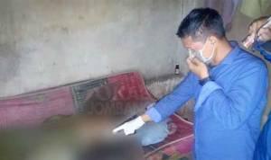 Mayat ditemukan membusuk di Gempol Legudi Gudo Jombang