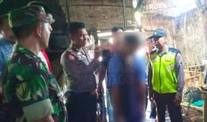 korban gantung diri desa godong keamatan gudo kabupaten jombang