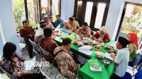 Kecamatan Tembelang sosialisasi Perbup Pilkades 2019