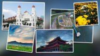 5 Wisata di Semarang yang Murah dan Wajib Dikunjungi