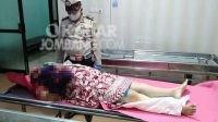 pejalan kaki tewas di Perak Jombang copy