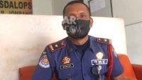 Gunadi, Kasi Pencegahan dan Kesiapsiagaan Badan Penanggulangan Bencana Daerah (BPBD) Jombang.