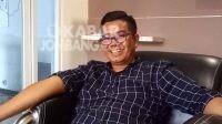H Juliono, pemilik perusahaan tetes tebu (molase) di Jombang