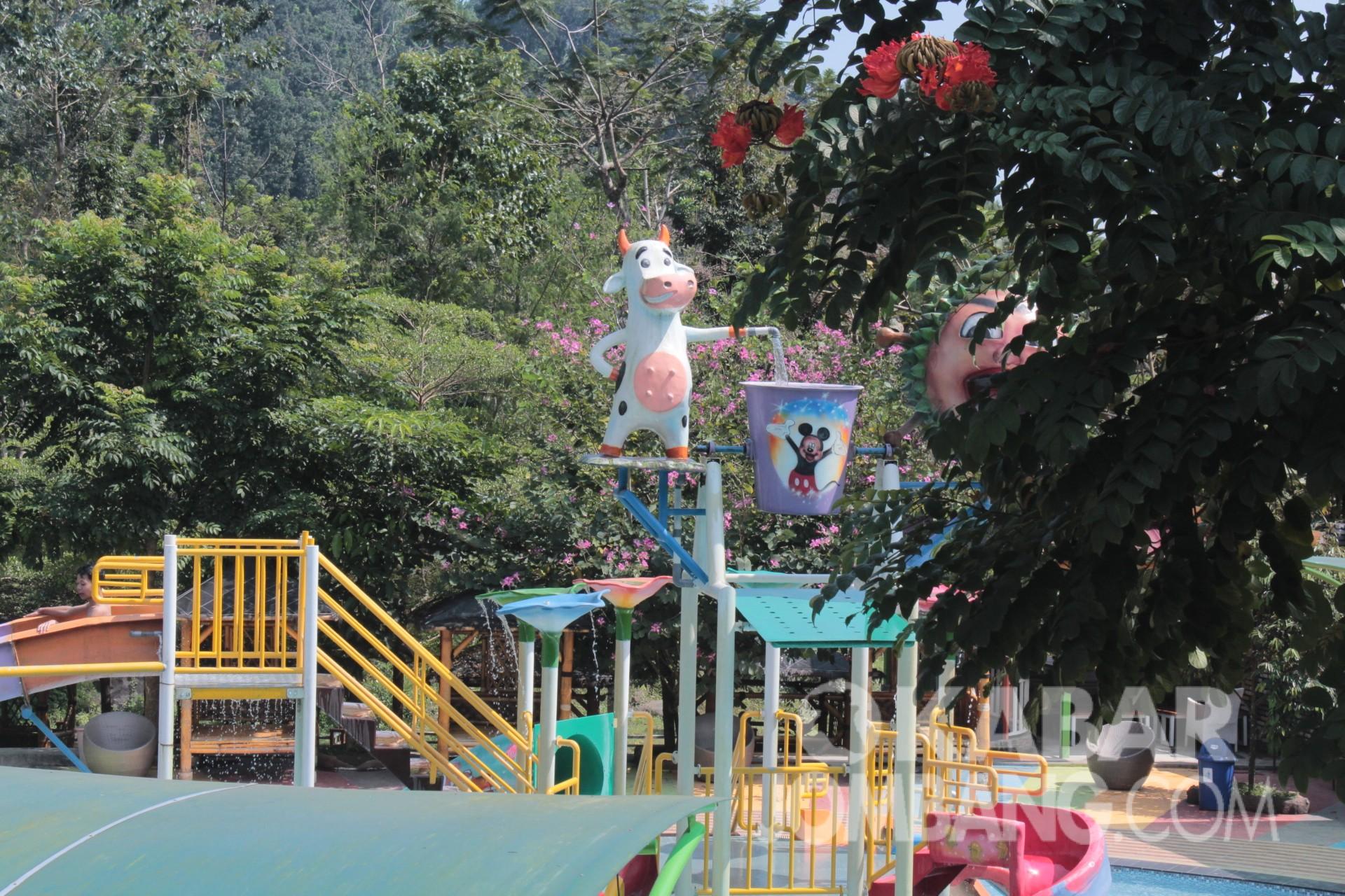 Tempat Wisata Terbaru di Jombang Ramai Dikunjungi Wisatawan