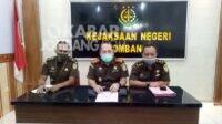 Korupsi Koni Jombang