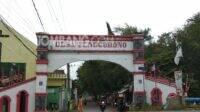 Desa Tunggorono, Jombang. KabarJombang.com/Anggraini Dwi/