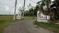 Dusun Kandang Sapi, Desa Kedungbetik, Kecamatan Kesamben, Kabupaten Jombang. KabarJombang.com/Anggraini Dwi/