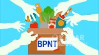 Ilustrasi komoditi program BPNT.