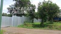 Pabrik penggilingan bulu ayam di Dusun Jambe, Desa Bangsri, Kecamatan Plandaan, Kabupaten Jombang. KabarJombang.com/Anggraini Dwi/
