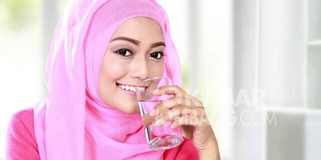 Minum Air Putih Hangat Inilah Manfaatnya Kabar Jombang