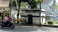 Gardu papak di Primono Jombang. KabarJombang.com/Diana Kusuma/