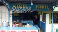 Warung nasi kikil di Mojosongo Kecamatan Diwek, Kabupaten Jombang. KabarJombang.com/Diana Kusuma Negara/