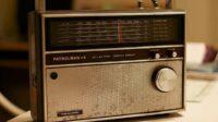 Ilustrasi radio