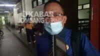 Ketua LPAJ (Lembaga Perlindungan Anak Jombang) Mohammad Solahudin. KabarJombang.com/Diana Kusuma/
