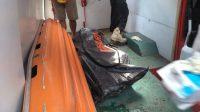Jenazah remaja korban tenggelam di sungai Gunting ditemukan tim SAR di Mojokerto. Kabarjombang.com/Istimewa/