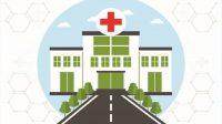 Ilustrasi izin rumah sakit kadaluwarsa.