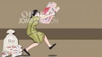 Ilustrasi TPP Pegawai ASN Pemkab Jombang.