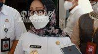 Bupati Jombang Mundjidah Wahab. KabarJombang.com/Anggraini Dwi/