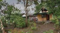 Rumah warga mengalami kerusakan setelah disapu puting beliung di Dusun Plosorejo, Desa Jombok, Kecamatan Kesamben, Kabupaten Jombang. KabarJombang.com/Anggraini Dwi/