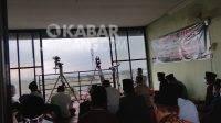 dilaksanakan di Masjid Jami' Denanyar, Kabupaten Jombang. Kabarjombang.com/Anggraini Dwi/