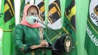 Munjidah Wahab. KabarJombang.com/Istimewa/