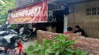 Warung Bengkel Perut, Tempat Nongkrong Legendaris Santri Njoso Jombang