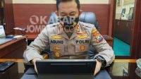 Kapolres Jombang AKBP Agung Setyo Nugroho. KabarJombang.com/Istimewa/