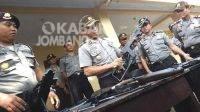 Mantan Kapolres Jombang Pimpin Polrestabes Surabaya