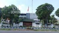 Gedung pemkab Jombang. KabarJombang.com/Daniel Eko/
