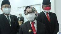 Seragam Gratis Ditiadakan, Bupati Jombang : Diberikan Tahun Depan