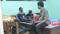 Cerita Haru Remaja di Jombang Rawat Dua Adiknya Usai Ibu Meninggal Akibat Covid-19