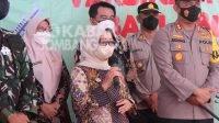 PPKM Darurat, Pemkab Jombang, Disdikbud Jombang, Berita Jombang, Seragam Gratis
