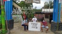 Wana wisata sumber biru Wonosalam Jombang masih tutup. KabarJombang.com/Istimewa/
