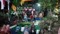 Perlombaan Agustusan di Kabupaten Jombang. KabarJombang.com/Daniel Eko/