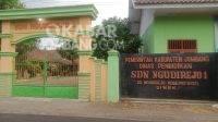 Sekolah Dasar Negeri 1 Ngudirejo, Kecamatan Diwek, Kabupaten Jombang. KabarJombang.com/Daniel Eko/