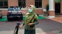 Cerita Wanita Cantik Penyintas Covid-19 di Jombang, Pisah dengan Keluarga demi Cegah Penularan