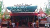 Menengok Keberadaan Klenteng Boo Hway Bio di Mojoagung Jombang