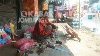 Kincir Angin, Mainan Tradisional, Berita Jombang, Jombang,