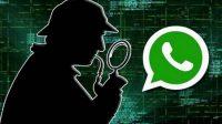 Cara Sadap WhatsApp yang Jarang Diketahui Orang
