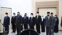 Mutasi jabatan Pemkab Jombang.