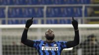Romelu Lukaku saat berseragam Inter Milan. KabarJombang.com/Istimewa/