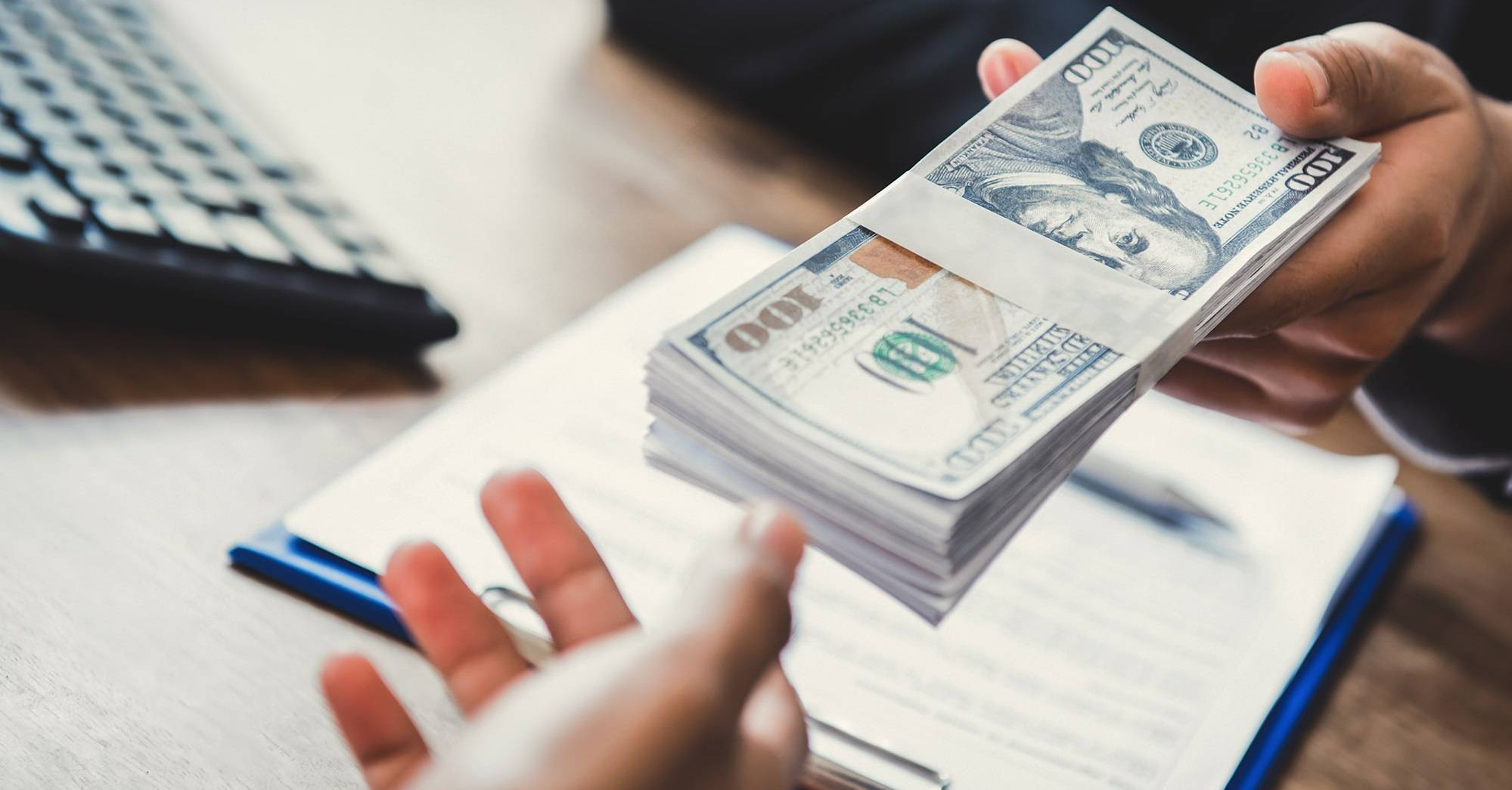 Tips Pinjaman Uang supaya Cepat Cair