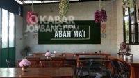 Warung Abah Ma'i Mojoagung. KabarJombang.com/Ziyadatul Imaniyah/