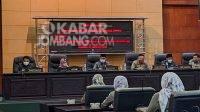 Jombang, Lahan Hijau, Pemkab Jombang, DPRD Jombang,