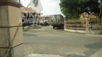 Lokasi pengolahan limbah telur busuk milik oknum Kades di Temuwulan, Kabupaten Jombang. KabarJombang.com/Slamet Wiyoto/