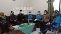 Awal PTM, SMPN 2 Ploso Jombang Siapkan Pola Pembelajaran Sehat