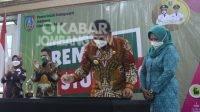 Stunting, Pemkab Jombang, Dinkes Jombang