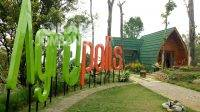 Wisata Agropolis Wonosalam, Kabupaten Jombang. KabarJombang.com/Diana Kusuma/