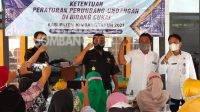 Cukai, Rokok Illegal, Pemkab Jombang