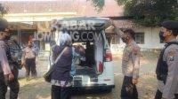 ODGJ Pelaku Pemukulan Kades di Jombang Dievakuasi ke RSJ Malang